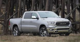 2019 Ram 1500 Pickup Truck S Jump On Chevrolet Silverado Gmc Sierra ...