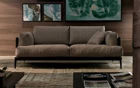 Chateau Dax Italian Leather Sofa by Edo Sofa Chateau D U0027ax Italmoda Furniture Store