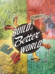 17 best Build a Better World 2017 SR images on Pinterest