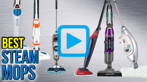 Shark Floor Steamers Walmart by Top 9 Steam Mops Of 2017 Video Review