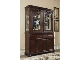 Signature Design By Ashley Dining Room Hutch Buffet D626 81