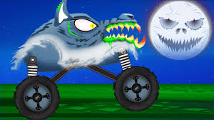Scary Monster Truck   Monster Truck Stunts - YouTube - Hanslodge ... Monster Truck Stunt Videos For Kids Trucks Haunted House Car Wash Cars Episode 2 Games Race Youtube S Game Racing Red Rainbow Children More Learn Colors W Learn Numbers For Cartoon Channel Formation And Stunts Youtube Scary Truck Funny Scary Cars Videos Kids Toy Remote Control Kidz Area 3 Crushing Hanslodge Oddbods Furious Fuse Giant Play Doh