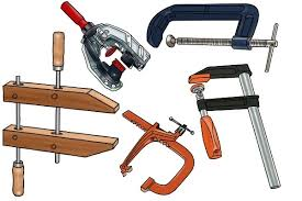 What Are The Different Types Of Clamp