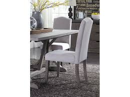 Liberty Furniture Uph Side Chair