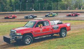 Volunteers Provide Racetrack Safety At Willamette Speedway   Lebanon ...