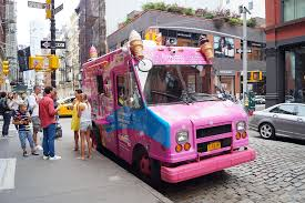 What And Where To Eat In New York City - Bag At You Here Comes Frostee Ice Cream Truck In New York Cit Stock Photo Tune Hiatus On Twitter Sevteen The Big Gay Ice Cream Truck Nyc Unique And Gourmetish Check Michael Calderone Economist Apparently Has An Introducing The Jcone Yorks Kookiest Novelty Mister Softee Duke It Out Court Song Times Square Youtube Bronx City Jag9889 Flickr Usa Free Stock Photo Of Gelato Little Italy Table Talk Antiice Huffpost Image 44022136newyorkaugust12015icecreamtruckin