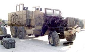 Gun Truck Armor Kits Provide Protection For U.S. Troops In Iraq ... 37605b Road Armor Stealth Front Winch Bumper Lonestar Guard Tag Middle East Fzc Image Result For Armoured F150 Trucks Pinterest Dupage County Sheriff Ihc Armor Truck Terry Spirek Flickr Album On Imgur Superclamps For Truck Decks Ottawa On Ford With Machine Gun On Top 2015 Sema Motor Armored Riot Control Top Sema Lego Batman Two Face Suprise Escape A Lego 2017 F150 W Havoc Offroad 6quot Lift Kits 22x10 Wheels