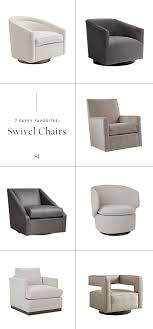 7 Savvy Favorites: Swivel Accent Chairs For A Modern Living ... Handmade Swivel Living Room Chairs Popular Home Design Ideas Floor Lazy Sofa Chair Adjustable Recliner 5position 180degree Livingroom Swivel Living Room Chairs Chair Fniture Newdemocratinfo Contemporary Small Winda 7 Fniture Fantastic For Belleze Armrest Padded Backrest Rocker Recling Comfort Footrest Linen Beige Bucket Ding Style Buy Kitchen Online At That And Rock Edesignproco