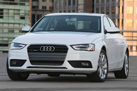Used 2014 Audi A4 for sale Pricing & Features