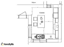 hauteur de meuble de cuisine hauteur meuble haut cuisine des meubles entre bas et newsindo co