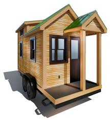 84 Lumber Shed Kits by 154 Sq Ft Roving Tiny House On Wheels By 84 Lumber