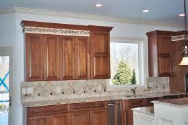 Kitchen Backsplash Ideas With Granite Countertops Where To End Kitchen Backsplash Tiles Belk Tile
