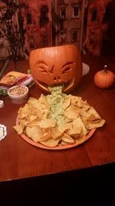 Picture Of Pumpkin Throwing Up Guacamole by Best 25 Pumpkin Throwing Up Ideas On Pinterest Halloween Food