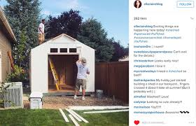 tuff shed tuff shed s july 2015 features