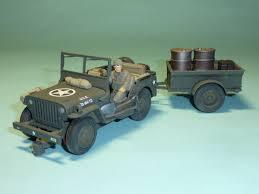 Willys Jeep (TRU-501)