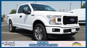 New 2018 Ford F-150 For Sale | Salt Lake City UT | Call 888-380-4756 ... Shaqs New Ford F650 Extreme Costs A Cool 124k The Plushest And Coliest Luxury Pickup Trucks For 2018 2013 Used Super Duty F350 Srw Platinum At Country Auto Group Breaking The Sixfigure Barrier Fords F450 Limited Can Set You Gallery Sultan Of Johors Super Truck Paul Tan Image 2015 Leveled Ford Extreme Super Truck Cars Vans Utes On Carousell Show N Tow 2007 When Really Big Is Not Quite Enough 2008 F550 Drw Crew Cab Flatbed 4x4 Fleet Roush Performance Unleashes Beast In F250 2017 Xlt 4x4 Truck Sale In Pauls