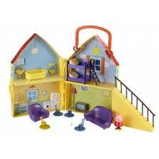 peppa pig la casa de peppa pig fr jeux et jouets