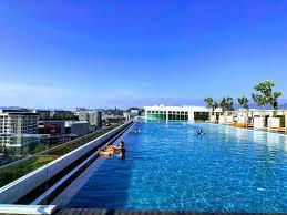 100 Utopia Residences N Homes Sutera Avenue In Kota Kinabalu Room Deals Photos