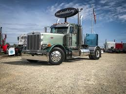 100 Day Cab Trucks For Sale 2006 PETERBILT 379 EXHD SINGLE AXLE DAYCAB FOR SALE 592180