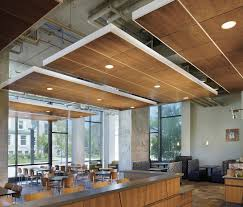 armstrong perforated fsc certified wood ceiling panels in lawrence