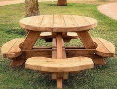 heritage picnic table options 4 u0027 l 36