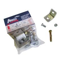 absco sheds concrete anchor set 8 pack bunnings warehouse