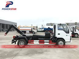 New Style Isuzu Arm Roll Garbage Truck With Hook Lift System,Isuzu ... Trucks For Sales Hooklift Sale 2019 Freightliner Business Class M2 106 Truck Used 2007 Intertional 4300 Hooklift Truck For Sale In New Kenworth Picking Up 30 Yard Dumpster Youtube 2016 Jersey Hino Med Heavy Trucks Dofeng Mini Hook Lift Garbage Truck 5ton Hydraulic Lifter Swaploader 100 Series Dejana Utility Equipment New Style Isuzu Arm Roll Garbage With Hook Lift Systemisuzu China 3cbm For 1ton Photos