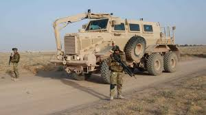 Machines The Most Badass Truck In The Us Army Gizmodo Australia, Us ...