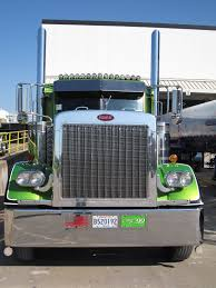 Peterbilt - Simple English Wikipedia, The Free Encyclopedia