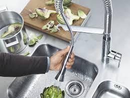 das herzstück all unserer küchenarmaturen grohe grohe ag