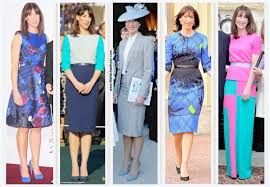 From Stylish First Ladies Royals Heiresses And Politicians I Have Compiled The List Of Looks Best Dressed Glamorous Powerful Female Fashionistas
