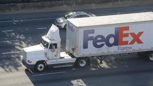 100 Fedex Freight Trucking Boards FedEx Express Driver Roland Bolduc Named The 2017 Bendix Grand