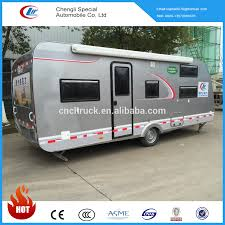 100 Semi Truck Motorhome 2017 New Design Off Road Comfortable Rv