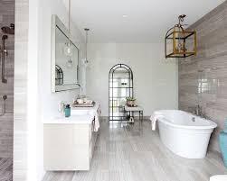 stunning grey floor bathroom gray floor tile houzz dauntless designs