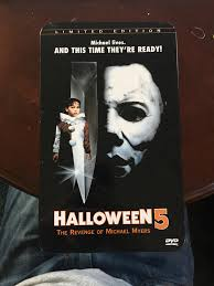 Halloween 1978 Who Played Michael Myers by Halloween 5 Score And Observation Michael Myers Net