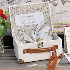 Affordable Beautiful Travel Themed Wedding Ideas