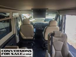 Check Out This O Fallon Missouri Ram Promaster Conversion Van By Sherrod Vans And Browse Multiple Dealers For Sale