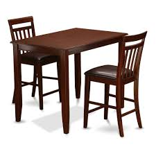3 Pc Pub Table Set-counter Height Table And 2 Kitchen Chairs Oakley 5piece Solid Wood Counter Height Table Set By Coaster At Dunk Bright Fniture Ferra 7 Piece Pub And Chairs Crown Mark Royal 102888 Lavon Stools East West Pubs5oakc Oak Finish Max Casual Elements Intertional Household Pubs5brnw Derick 5 Buew5mahw Top For Sets Seats Outdoor And Unfinished Dimeions Jinie 3 Pc Pub Setcounter Height 2 Kitchen