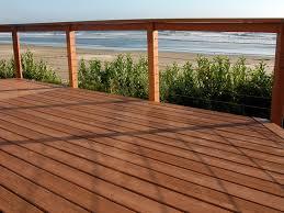 pressure treated wood stain finish penofin