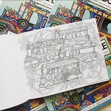 Color Me Doodle
