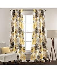 Lush Decor Window Curtains by Here U0027s A Great Deal On Lush Decor Leah Room Darkening Window