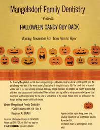 Donate Halloween Candy To Troops Overseas by Office News Smile Kingman