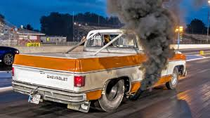 DIESEL Chevy C10 Truck - SMOKE MISSILE! - YouTube The Worlds Faest Army Truck Defending America An 18mile At A Time 1968 Chevrolet C10 Drag Racing Pick Up Cummins Powered Diesel Pickup Crashes At Drag Week 2017 Video Dragtruckscom Official Home For Modified Trucks Check Out This Striking Orange 1969 Chevy Pickup Destroying Suspension Street Tech Magazine 2000hp 1965 Dragtimescom Fast Black C10 Truck Trucks Pinterest 1970 178 Gateway Classic Carsnashville Turbo Lsx S10 Drag Ls1tech Camaro And Febird Forum 1972 R Project To Be Spectre Performance Sema