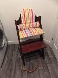 Stokke High Chair Tray by Stokke Tripp Trapp High Chair In Bracknell Berkshire Gumtree