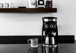 Youd Think The Humble Coffee Maker Would Be Among First Small Appliances To Get A Smart Upgrade Right I Thought Same Thing