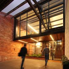 100 Melbourne Warehouse Gallery Of Architects By Idle Architecture Studio In