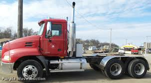 2005 Mack CXN 613 Vision Semi Truck | Item DA0613 | SOLD! Ap... Future Bull Hauler No Doubt Bull Racks Cowboy Cadillacs Lvo Tractors Semi Trucks For Sale Truck N Trailer Magazine Intertional Single Axle Sleepers Freightliner Stock Photos Search Inventory Nebraska Center Images Alamy Warner Truck Centers North Americas Largest Dealer Trucking Inrstate 2007 Columbia Semi Truck Item Da0520 Sold 2012 Custom Rigstrucking Pinterest Tow For In Truckdomeus Roehl Transport Equipment Sales Leasing Roehljobs