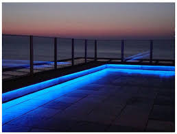 led outdoor patio lighting such a look www
