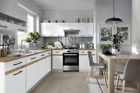 l küche mit e geräten in l form küchen günstig kaufen ebay