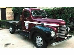 1949 International KB3 1-Ton For Sale | ClassicCars.com | CC-1076193 Karma Kitchen Food Truck For Sale In San Antonio Texas Grande Ford Sales Inc Dealership Tx The Images Collection Of With Porch Brand New Anvil Near San Antonio Craigslist Tx Cars And Trucks Fabulous Acura New Used Volkswagen Vw Rabbit Pickup 01983 2018 Chevy Silverado 2500 Ltz For Sale Chevrolet Hd 1989 Gmc Sierra V8 Hotrod Big Block 454 Rare 1 Owner Ton No Phil Z Towing Flatbed San Anniotowing Servicepotranco Nacogdoches Deep East And By 1963 Econoline Project W Parts